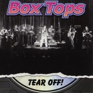 The Box Tops 歌手頭像