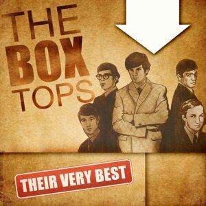 The Box Tops 歌手頭像