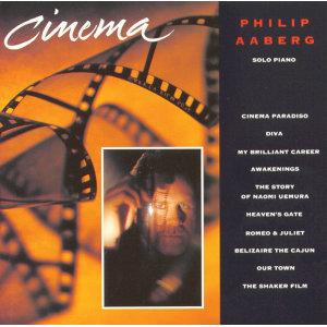 Philip Aaberg 歌手頭像