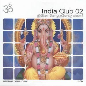India Club 2 歌手頭像