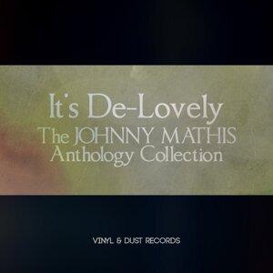 Johnny Mathis (強尼馬賽斯) 歌手頭像