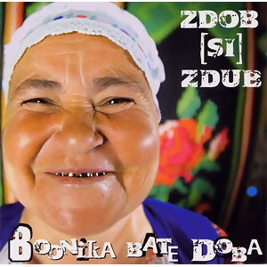 Zdob Shi Zdub 歌手頭像