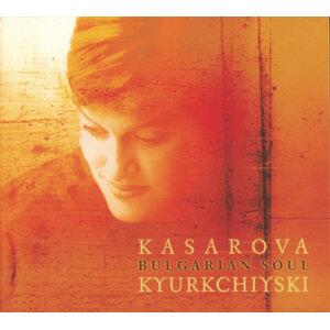 Vesselina Kasarova (卡莎諾娃) 歌手頭像
