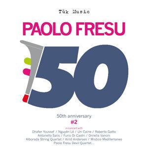 Paolo Fresu 歌手頭像
