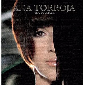 Ana Torroja 歌手頭像
