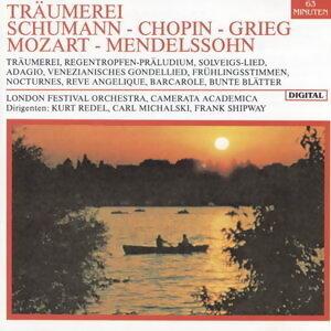 Schumann - Chopin - Grieg - Mozart - Mendelssohn 歌手頭像