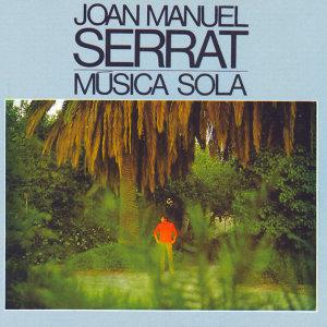 Joan Manuel Serrat 歌手頭像