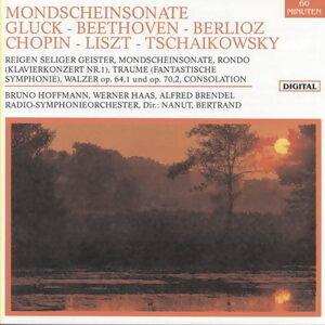 Gluck - Beethoven - Berlioz - Chopin - Liszt - Tschaikowsky