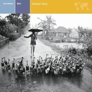 Bali Golden Rain 歌手頭像