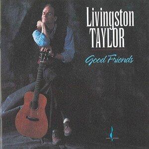 Livingston Taylor 歌手頭像