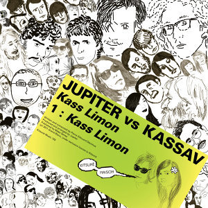 Jupiter vs Kassav 歌手頭像