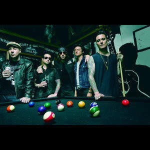 Avenged Sevenfold Artist photo