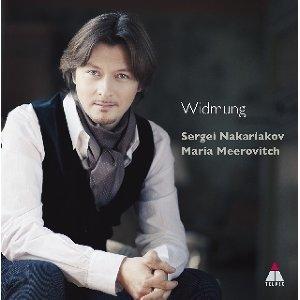 Sergei Nakariakov 歌手頭像