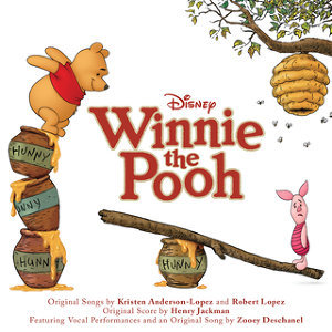 Winnie the Pooh 歌手頭像