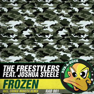 The Freestylers featuring Joshua Steele 歌手頭像