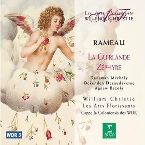 William Christie & Cappella Coloniensis des WDR 歌手頭像