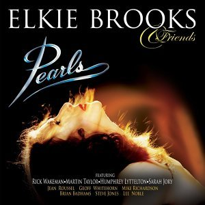 Elkie Brooks 歌手頭像