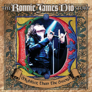 Ronnie James Dio 歌手頭像