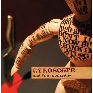 Gyroscope 歌手頭像