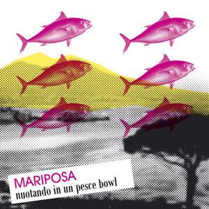 Efecto Mariposa 歌手頭像