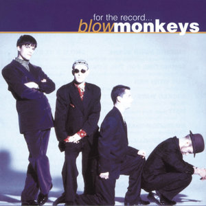 The Blow Monkeys 歌手頭像