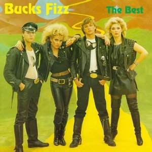 Bucks Fizz Artist photo