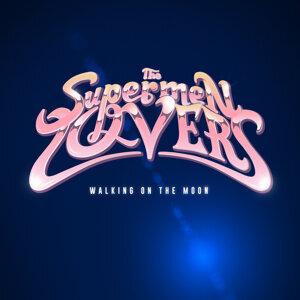 The Supermen Lovers (超級愛人合唱團) 歌手頭像