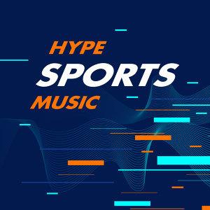 運動音樂懶人包 (Hype Sports Music) Artist photo