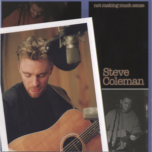Steve Coleman 歌手頭像