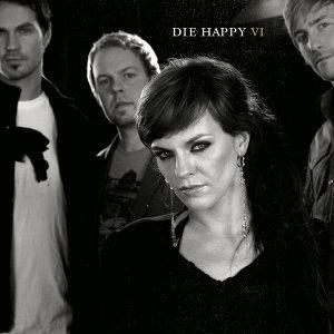 Die Happy (死的開心樂團)
