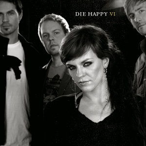 Die Happy (死的開心樂團) 歌手頭像