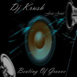 DJ Krush 歌手頭像