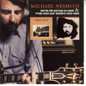 Michael Nesmith 歌手頭像