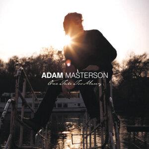 Adam Masterson 歌手頭像