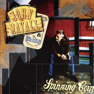 John Mayall & The Bluesbreakers (約翰梅爾&藍調突破者樂團) 歌手頭像