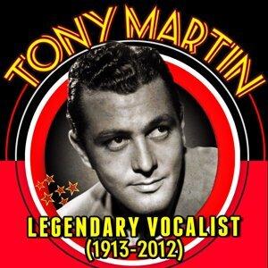 Tony Martin 歌手頭像
