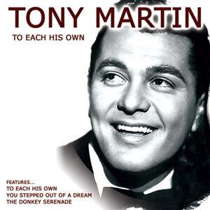 Tony Martin