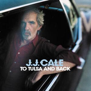 J.J. Cale (J.J.凱爾) 歌手頭像