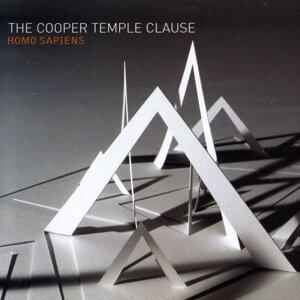 The Cooper Temple Clause (酷派神殿教義樂團) 歌手頭像