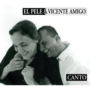 El Pele & Vicente Amigo (艾培雷和文森) 歌手頭像