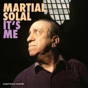 Martial Solal (馬歇爾索拉爾)