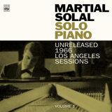 Martial Solal
