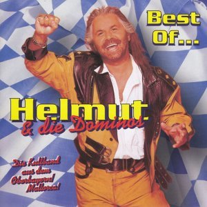 Helmut & die Dominos 歌手頭像
