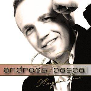 Andreas Pascal 歌手頭像