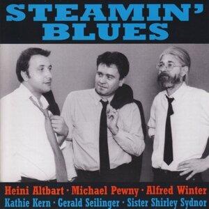 Heini Altbart / Michael Pewny / Alfred Winter