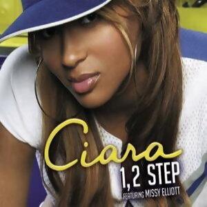 Ciara featuring Missy Elliott 歌手頭像