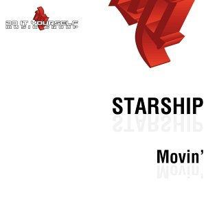Starship 歌手頭像