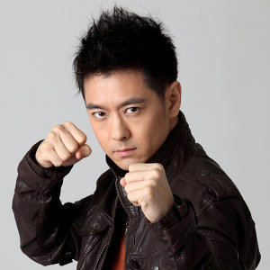 林志穎 (Jimmy Lin)