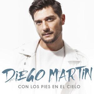Diego Martin 歌手頭像