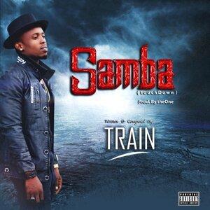 Train (追隨者合唱團)